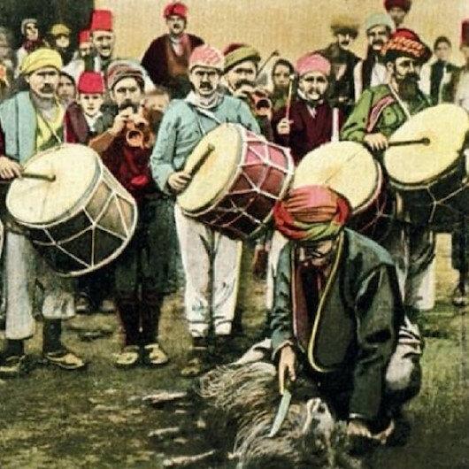 Osmanlıda kurban eti nasıl dağıtılırdı?