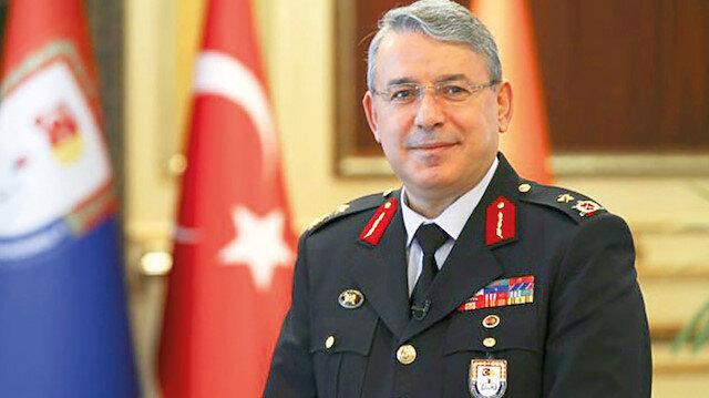 FETÖ mağduru komutana görev: Jandarma'da atama ve terfi kararlar açıklandı