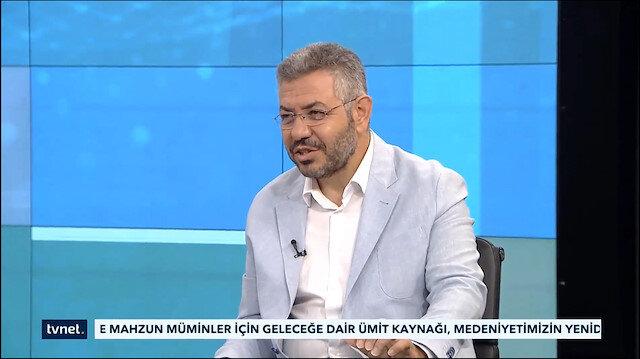 ÖNDER Genel Başkanı Kamber Çal: İmam hatiplilerin Türkiyede normalleşme dönemini yaşıyor