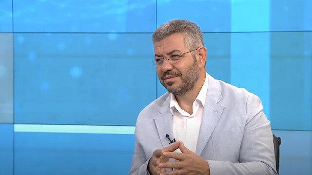 ÖNDER Genel Başkanı Kamber Çal: İmam hatiplilerin Türkiye'de normalleşme dönemini yaşıyor