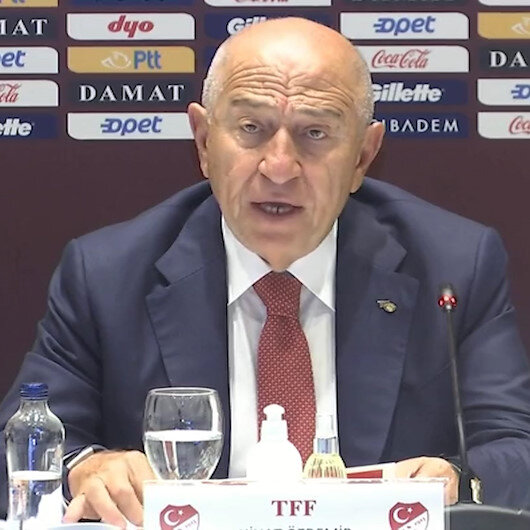 TFFden tarihi karar: Bu sezon tüm liglerde küme düşme kaldırıldı