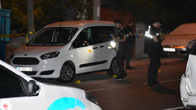 Akrabaların trafik cezası kavgası kanlı bitti: 500 TL için öldürdü