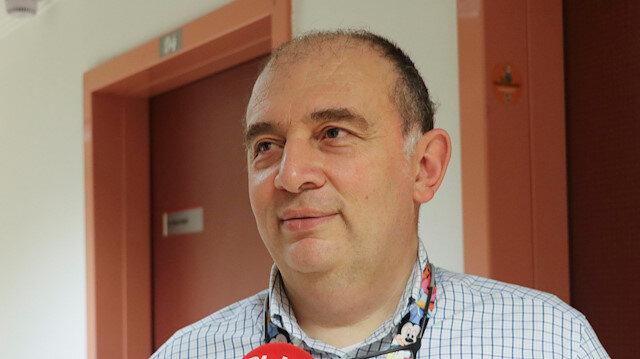 Bilim Kurulu üyesi Prof. Dr. Ateş Kara'dan koronavirüs aşısı açıklaması: Aşının ilk uygulaması kasımda başlayabilir