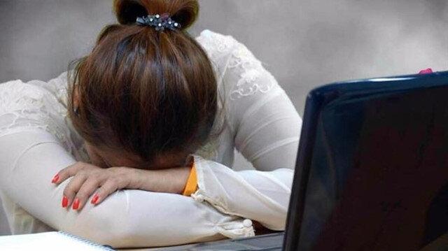 Bunu yapan yandı: Yargıtay'dan mesaide uyuyanlara kötü haber