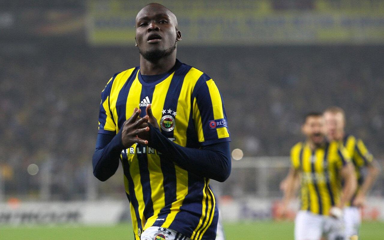 Sow Fenerbahçe'de çıktığı 185 maçta, 75 gol 32 asistle oynamıştı.