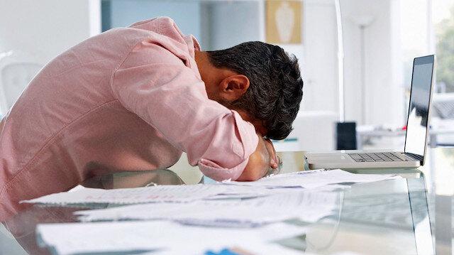 Yargıtay'dan emsal karar: Mesaide uyumak kovulma nedeni