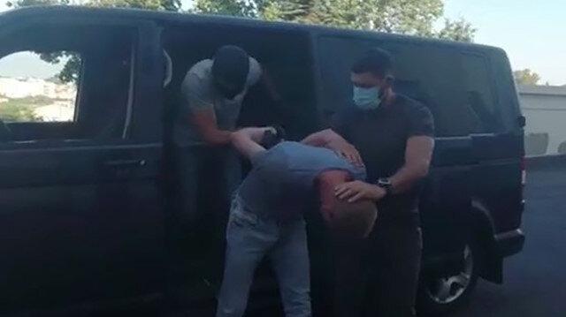 Ukrayna adına casusluk yaptığı iddia edilen Rus askeri gözaltına aldı
