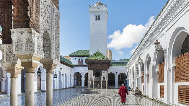 Dünyanın ilk üniversitesi: Karaviyyîn Camii