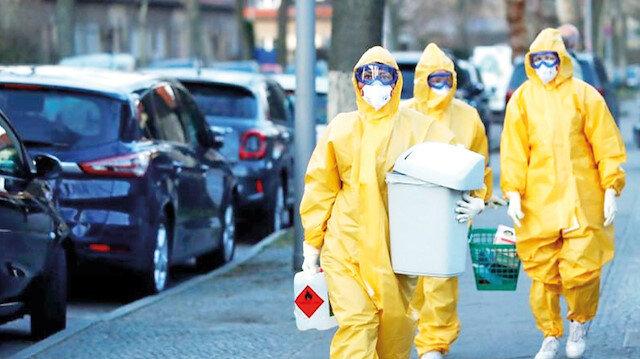 Avrupa'da ikinci dalga paniği: Koronavirüs aşısı çalışmaları yapan firma koronavirüs aşısının fiyatını açıkladı