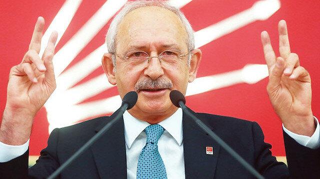 CHP özerklik raporu hazırlıyor: CHP, PKK'ya toprak vererek diyet borcunu ödeyecek