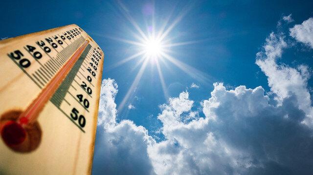Kurban Bayramı'nın ilk gününde hava durumu nasıl olacak?