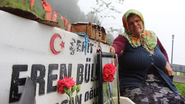 Eren'in annesinin ne gözyaşı ne de öfkesi dinmiyor: Onsuz geçen beşinci bayram, hala çıkıp gelecekmiş gibi bekliyorum