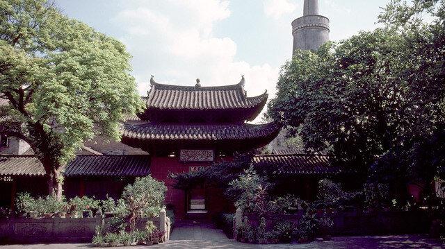 Çin'de sahâbe kabirleri