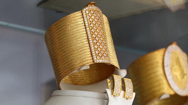 Altın kaplamalı gümüşlere talep arttı: Sadece alan biliyor, dışarıdan hiçbir şekilde belli olmuyor
