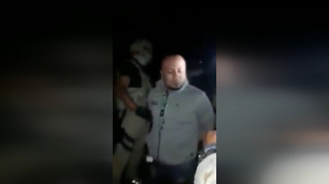 Meksika'da en büyük uyuşturucu karteli olan Santa Rosa de Lima Karteli'nin lideri yakalandı