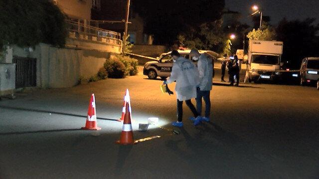 Kartal'da kavgaya müdahale eden polis memuru açılan ateş sonucu yaralandı