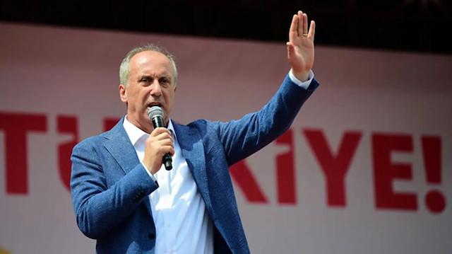 Çok konuşulacak iddia: İnce'nin kuracağı partiye 20'den fazla CHP'li milletvekili geçecek