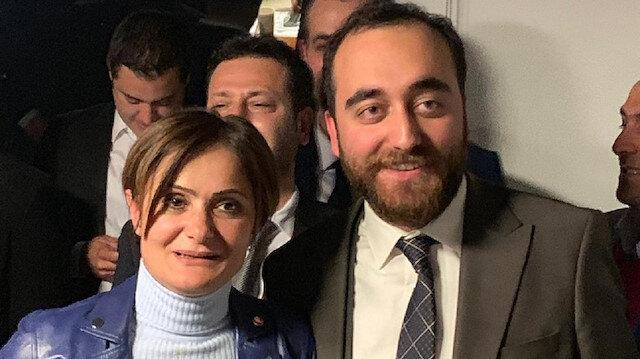 Kaftancıoğlu'nun yardımcısı İnce'yi ti'ye aldı: Tek derdimiz seçim sonrası nerede olduğunu bulmak olacak