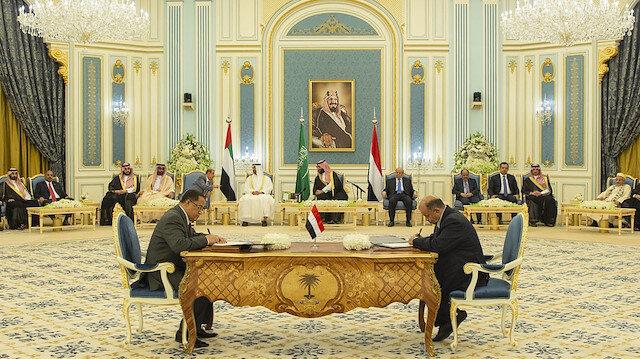 Yemen'deki Güney Devrim Hareketinden Riyad Anlaşması'na ret