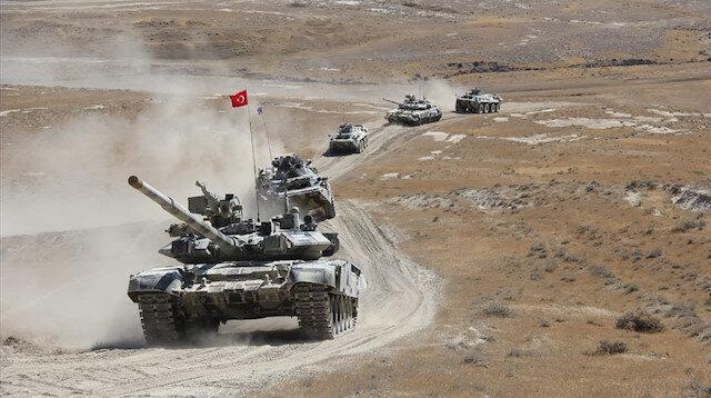 Azebaycan'dan Türkiye'ye çağrı: Ortak bir ordu kuralım