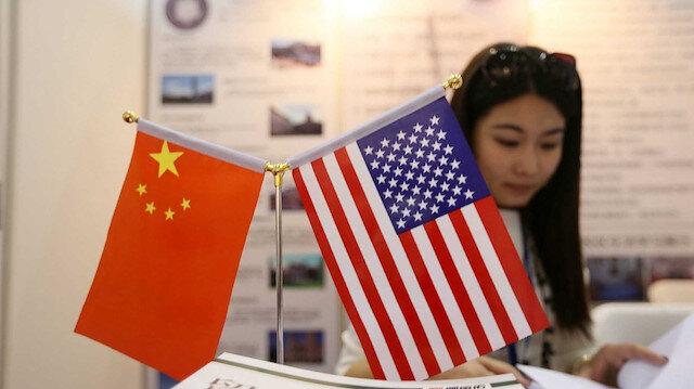 ABD'deki Çinli öğrenciler: Siyasi gerginlik yüzünden iki ülke de bizi istemiyor