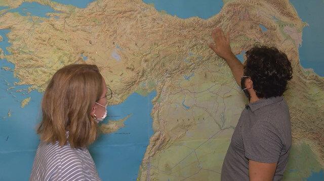 Prof. Dr. Çakır'dan korkutan deprem uyarısı: Bu fay 6.5'in üzerinde bir deprem üretme potansiyeline sahip