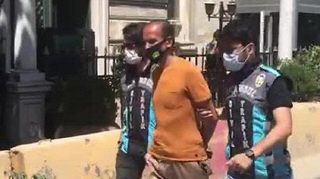 İstanbul Emniyetinden değnekçilere operasyon: 7 kişi gözaltına alındı