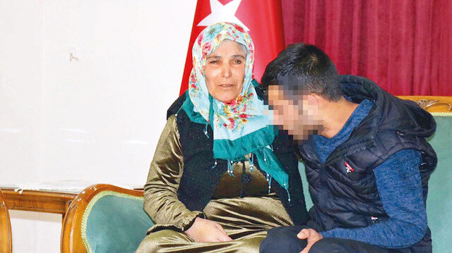 Anneler PKK'nın kimyasını bozdu: Diyarbakır annelerini izlemesinler diye her şeyi yasakladılar