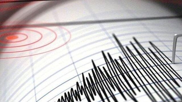 Malatya'da 5.2 büyüklüğünde deprem