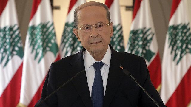 Lübnan yönetimi patlamanın ardından birlik çağrısında bulundu