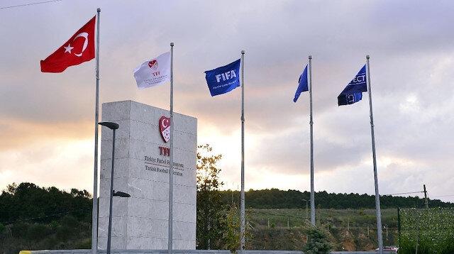 TFF'den harcama limiti açıklaması: Talimat kararlılıkla uygulanacak