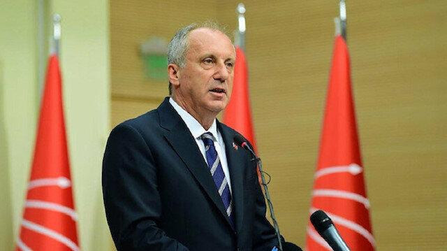 Yeni parti kurmaya hazırlanan İnce'ye CHP'den teklif: Gel genel sekreter ol