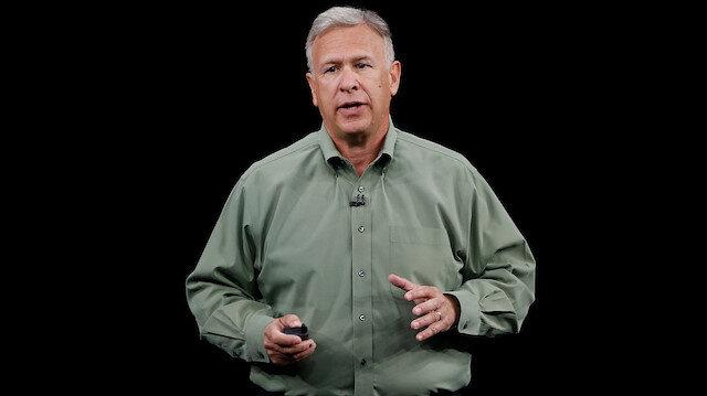 Apple'ın pazarlama şefi Phil Schiller görevi bırakıyor