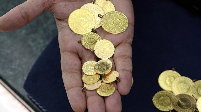 Toptancılarda çeyrek altın kalmadı: Gariban zannettiğimiz insanlar 30 bin TL'lik çeyrek alıyor