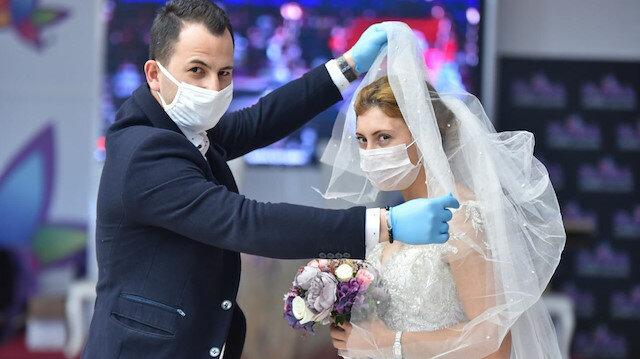 Rize'de koronavirüs tedbirlerinde yeni düzenleme: Düğünlerde ikram yasak, saat kısıtlaması da geliyor