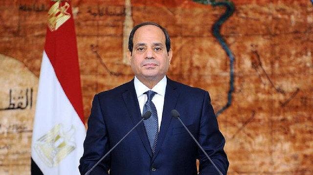 Mısır'a ihanet ediyor