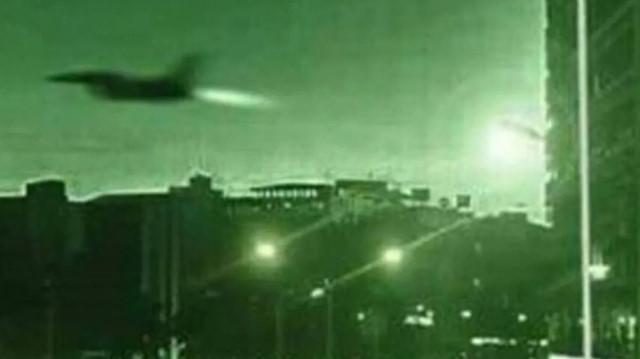 15 Temmuz'daki hain darbe girişimi sırasında İstanbul üzerinde alçak uçuş yapan darbeci pilota müebbet hapis