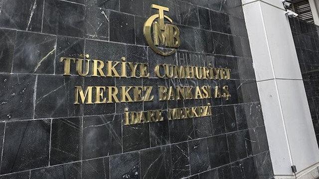 Merkez Bankası: Piyasalarda oluşan fiyat gelişmeleri yakından izlenmektedir