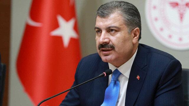 Sağlık Bakanı Fahrettin Koca 6 Ağustos koronavirüs sonuçlarını açıkladı: Ölü sayısı 14, vaka sayısı 1153
