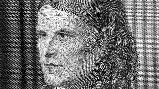 Friedrich Rückert : Bir şairin ve dil dehasının dünyası