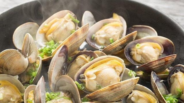 Yağ ve şeker oranı düşük protein miktarı ise yüksek: Mis gibi deniz tarağı yemeği