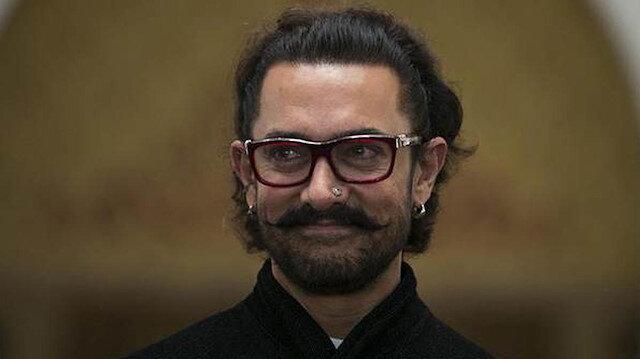 Hint sinemasının dünyaca ünlü aktörü  Aamir Khan, yeni filmi olan 'Laal Singh Chaddha' için Türkiye'ye geliyor