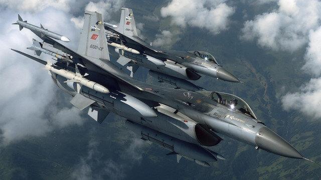 TSK ve MİT'ten ortak operasyon: Yedi PKK'lı terörist etkisiz hale getirildi