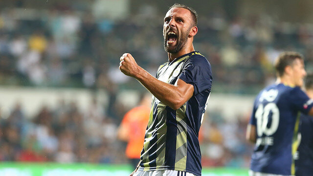 Lazio Vedat Muriqi için fiyat artırdı: İşte son teklif