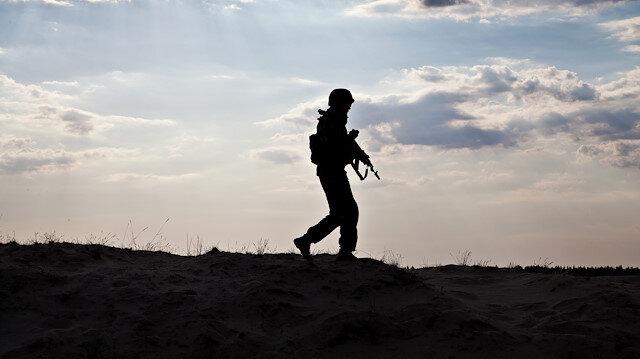 Milli Savunma Bakanlığı: Fırat Kalkanı bölgesinde 2 PKK/YPG'li terörist gözaltına alındı
