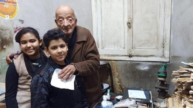 Ömrünü fakirlere adayan bir doktor: Muhammed Meşali