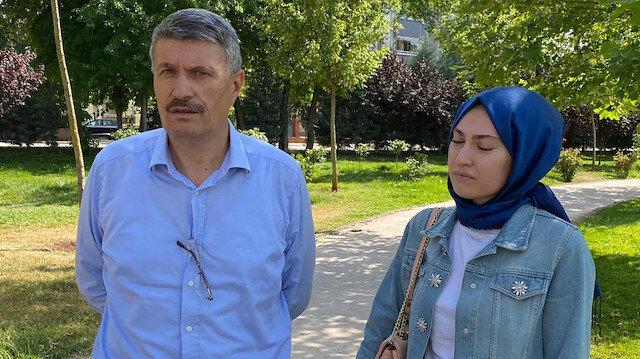 Doktora şiddet uyguladığı iddia edilen akademisyen Doç. Dr. Katar isyan etti: Asıl biz darp edildik