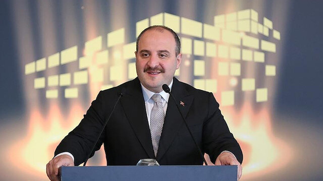 Sanayi ve Teknoloji Bakanı Varank: Araştırmacı sayımızı da 200 bin kişiye çıkaracağız
