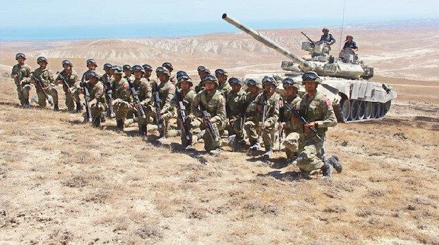 TurAz Ermenistan'a net mesaj verdi