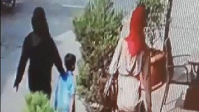 Cezaevinden kaçan hamile firari sonunda yakalandı: Polis kılık değiştirdi